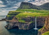 Faerské ostrovy: pěší turistika a pozorování přírody severního Atlantiku