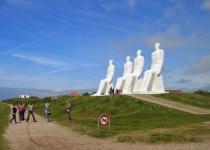 Výprava do Dánska po stopách Vikingů