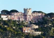 Francouzské město Nice