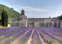 Hlavní atrakce Provence II.