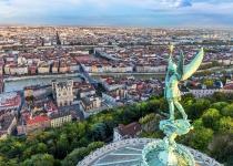 Lyon a jeho lahůdky