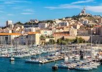Marseille – francouzský přístav