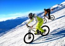 Nejlepší lyžařská letoviska ve Francii I.