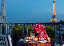 Paříž pro zamilované