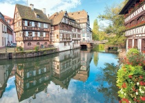 Štrasburk v Alsasku