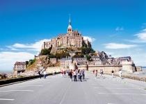 Zajímavá místa ve francouzské Bretani