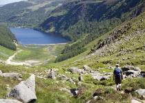 Historické atrakce Starobylého východu Irska
