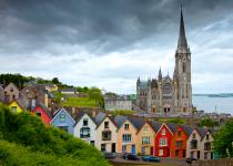 Irský Cork