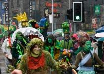 Nejlepší místa v Irsku, kde můžete oslavit svátek sv. Patrika