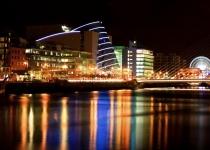 Noční život v Dublinu
