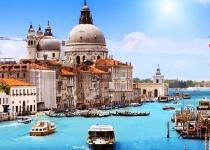 Italské Benátky – obecně