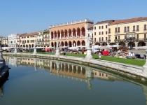 Italské město Padova