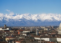 Italský Turin