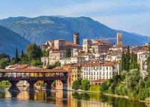 Mantova a Brescia