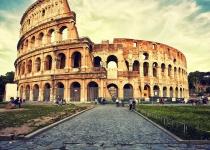 Navštivte i římské Koloseum