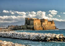 Neapol a Amalfitánské pobřeží