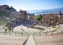 Prozkoumejte tajemnou Sicílii