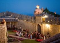 San Marino - maličký stát uprostřed Itálie
