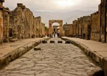 Tip na výlet z Neapole: Pompeje a Vesuv