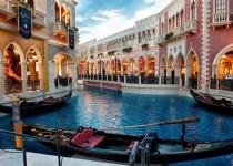 Vydejte se poznat méně známá místa italských Benátek