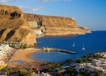 Kanárské ostrovy: Gran Canaria