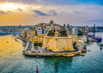 Navštivte Valletu, Evropskou metropoli kultury 2018
