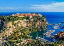 Monako - maličké středomořské knížectví