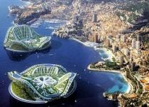Nejmenší a nejbohatší stát - Monako