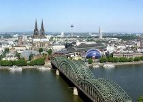 Co vidět v Kolíně nad Rýnem
