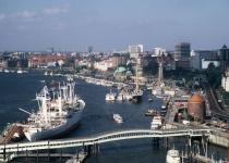 Hamburk – přístavní metropole