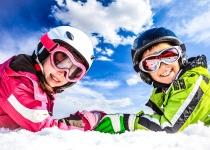 Lyžování a lyžařská letoviska v Německu I