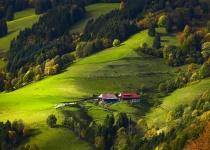 Na návštěvě ve Schwarzwaldu