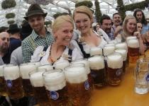 Oktoberfest v Mnichově - rady pro návštěvníky