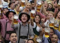 Vydejte se na Oktoberfest v Mnichově