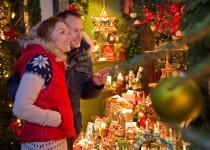 Vydejte se na vánoční trhy v Norimberku