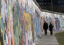 Výprava po stopách Berlínské zdi