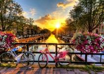 Amsterdam - obecně
