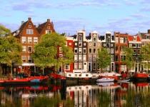 Co si můžete v Amsterdamu prohlídnout zdarma
