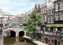 Dovolená v Utrechtu