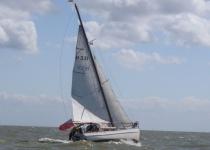 Výlet k jezeru Ijsselmeer v Nizozemí