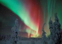 Do Norska za polární září