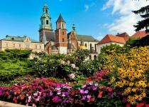 Krakov – historická metropole Polska