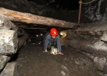 Solný důl Wieliczka II.