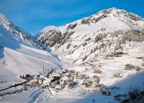 Arlberg – kolébka alpského lyžování
