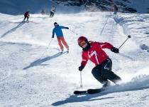 Oblíbená venkovská lyžařská letoviska v Rakousku