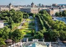 Vídeň – obecně