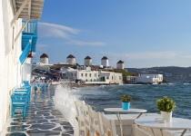 Který řecký ostrov si vybrat?