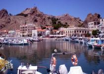 Ostrov Lémnos