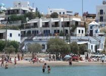 Ostrov Lipsi - Řecko