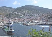 Ostrov Spetses